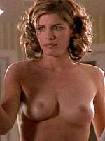 Amanda Peet sexy scans and nude movie scenes