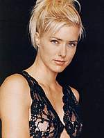Tea Leoni various sexy pics including see through