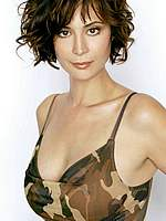 Catherine Bell some sexy scan series