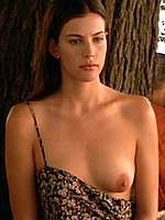 Liv Tyler sexy hq scans and nude moviecaps