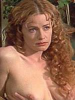 Elisabeth Shue nude caps from several movies