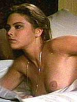 Ornella Muti cleavage and fully nude vidcaps
