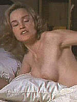 Jessica Lange fully nude scenes from movies