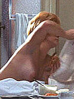 Ann Margret naked in hot scenes from movies