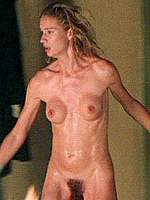 Kelly Lynch nude scenes from some movies