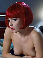 Laura Chiatti fuly nude captures from movies
