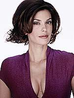 Teri Hatcher non nude posing scans from mags