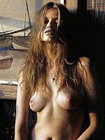 Abbey Lee Kershaw sexy and topless scans