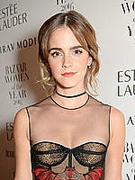 Emma Watson at Women of the Year awards