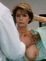 Meredith Baxter nude scenes from