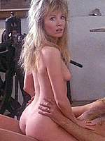 Rebecca De Mornay nude in And God Created Woman