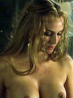 Diane Kruger nude in hot scenes from \\