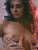 Lydie Denier fully nude captures from movies