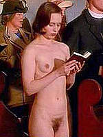 Tara Fitzgerald fully nude scenes from movies
