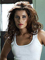 Nelly Furtado non nude posing scans from mags