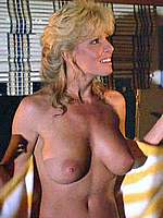 Donna Speir nude in