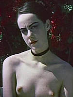 Jena Malone naked in hot scenes from movies
