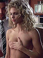 AnnaLynne McCord sexy and braless vidcaps